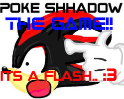 Poke Shadow the GAME by Leetmonkey