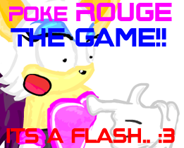Poke Rouge the GAME by Leetmonkey