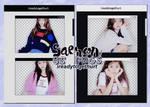 +Render png's | Pack |Saeron|