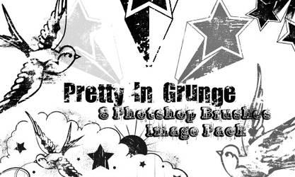 Pretty In Grunge