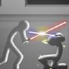 Star Wars - Luke vs Vader by Hyun1990