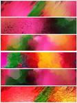 Textures - Tulips