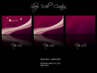 SleepWell Wallpaper