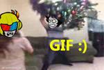 Ok but what if Kankri snapped at Mituna (GIF)