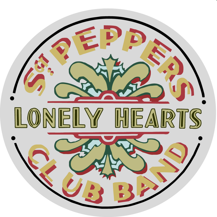 Image Result For Sargent Peppers Lonely