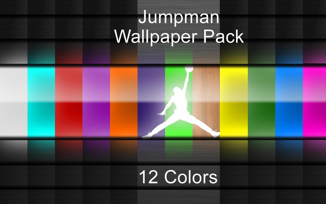Jumpman Wallpaper Pack by ~chris2fresh on deviantART