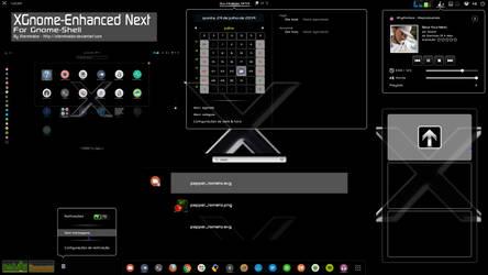 XGnome Enhanced Next