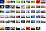 Windows 7 Build 7048 Wallpaper