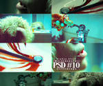 PSD by Smolder Graphic