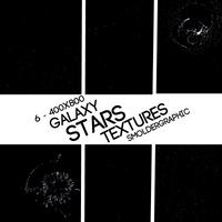 textures pack #O9 - 'galaxy stars' by danielsmolderwesley