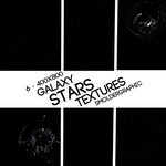 textures pack #O9 - 'galaxy stars'