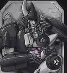 TF-MTMtE CyclonusTailgate And... SHIPPED by LethitaIzzy