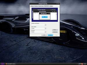 Visual Style XP 2012 ( Icsawa )