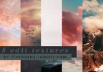 Edit Textures