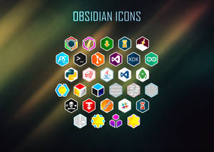 Obsidian Icons
