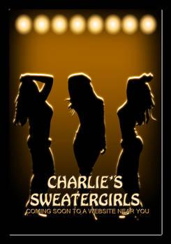 Charlie's Sweatergirls PSD