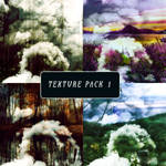 Nature Textures Pack by b-day