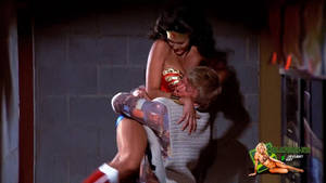 Wonder Woman - The Pied Piper - S2EP6