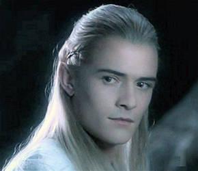 If it had been by Mazuma on deviantART Legolas Boromir