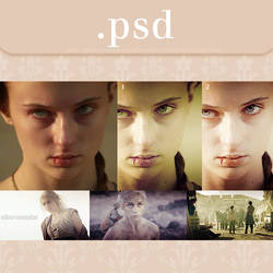 PSD coloring 13