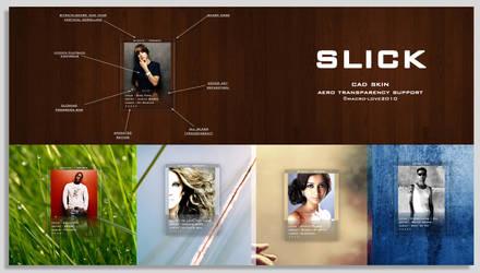 SLICK by mACrO-lOvE