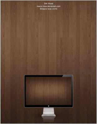 Silk Wood by mACrO-lOvE
