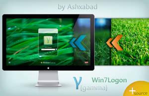 Gamma by Ashxabad