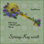 Spring Key