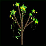 Star Tree - PSD