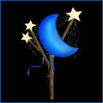Moon Tree - PSD