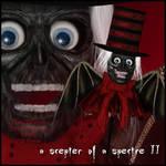 A Specter of a Sceptre II by Dani3D