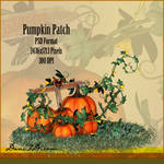 Pumpkin Patch by Dani3D
