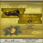 PE Tickets