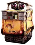 Wall-E Mac Icons Set 02