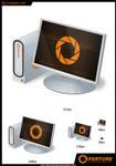 Portal Icons - My Computer