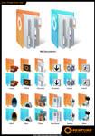 Portal Icons - User Folders