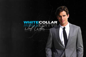 White Collar Wallpaper