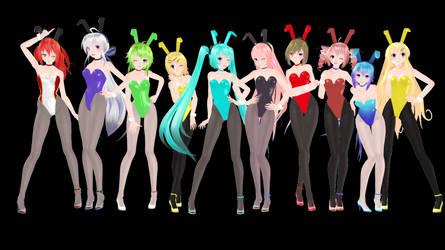 TDA Bunny Packv4 FINAL by XxHewieBellixX