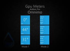 GPU addon for Omnimo
