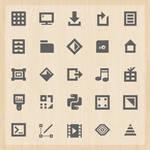 Pidimax Icons