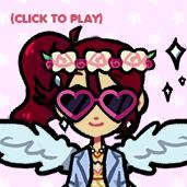 Love Live! Riko Sakurauchi Dress Up Game (SS 2018) by petalade