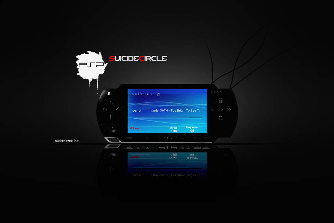 PSP For Xion