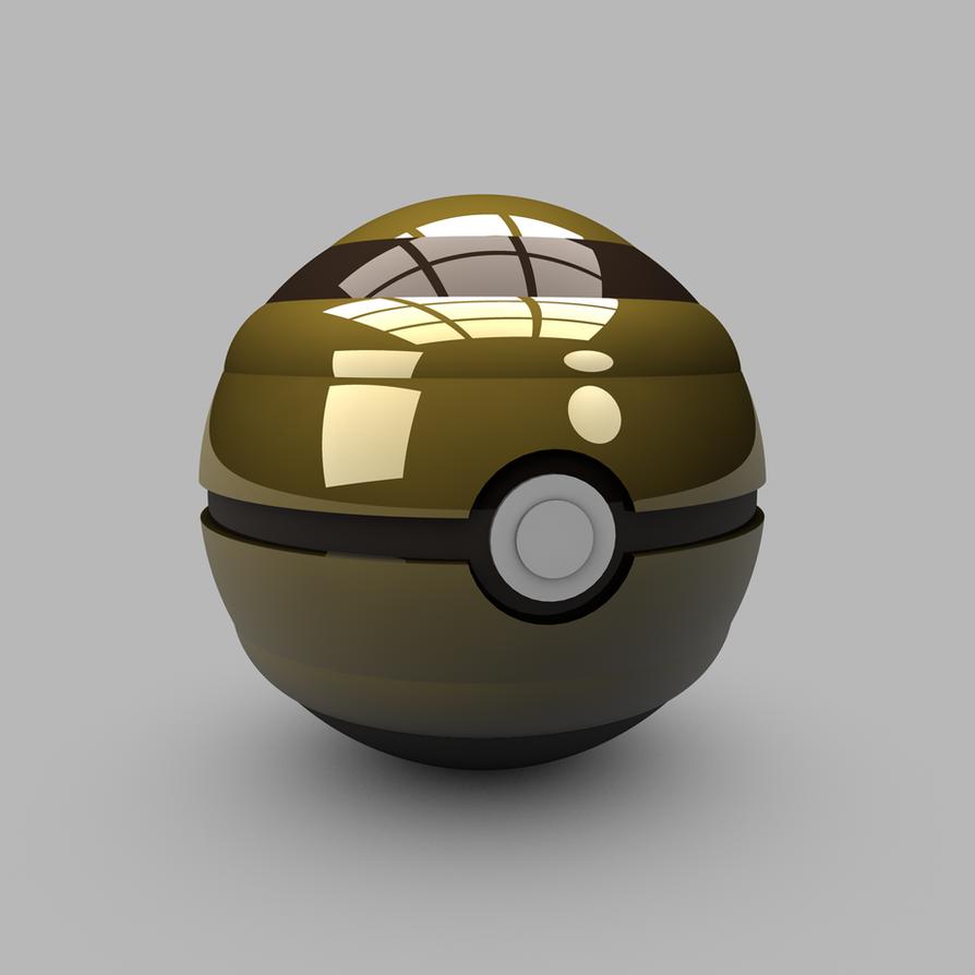 Psychic Ball by UniqSchweick12