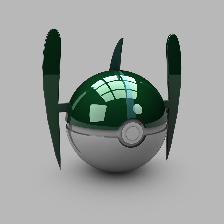 Swordsman Ball by UniqSchweick12