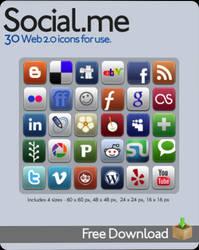 Social.me by jwloh