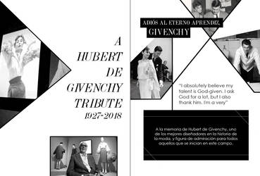 A HUBERT DE GIVENCHY TRIBUTE BY VOGUE RP by HyukJaeBananoso1