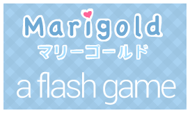 Marigold: A Flash Game by MooSeMiX