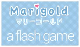 Marigold: A Flash Game