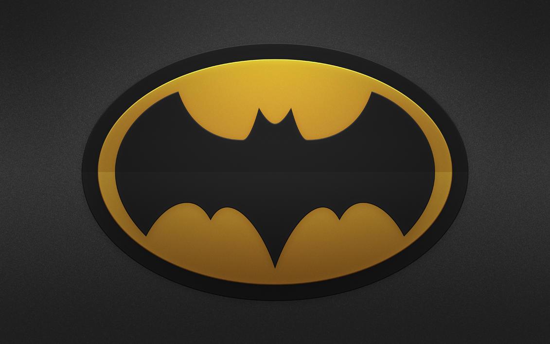 There's No Batman Like Burton's Batman by Kornum