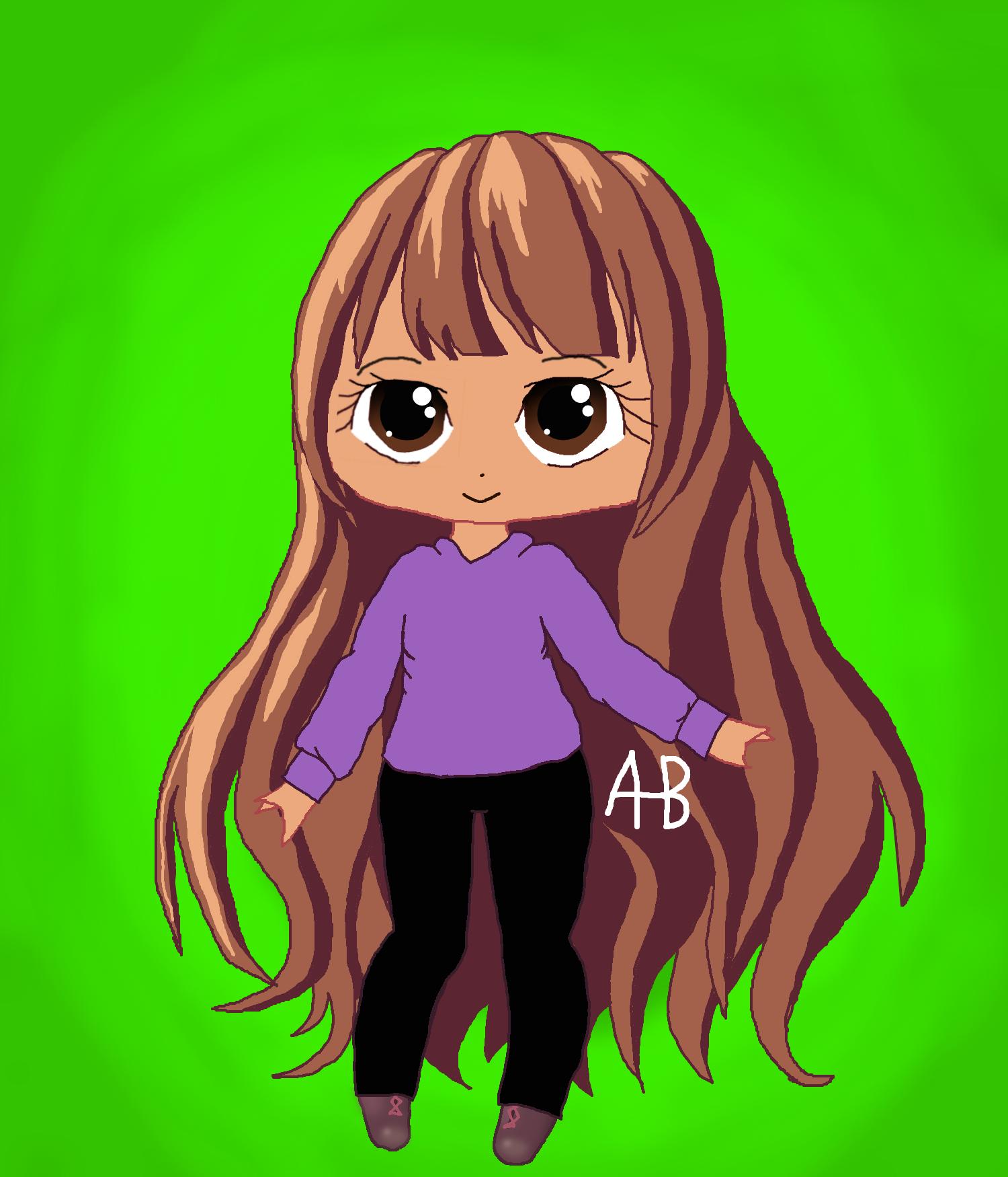 anahbois's Profile Picture